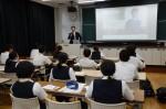平成29年度体験入学<二日市中学校>【49】