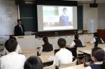 平成29年度体験入学<二日市中学校>【51】