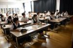 平成29年度体験入学<二日市中学校>【52】