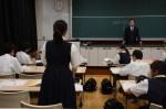 平成29年度体験入学<二日市中学校>【59】