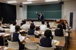 平成29年度体験入学<二日市中学校>【60】