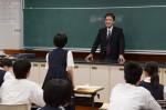 平成29年度体験入学<二日市中学校>【62】