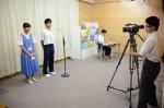 平成29年度体験入学<春日南中学校・春日野中学校>【3】
