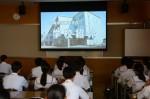 平成29年度体験入学<春日南中学校・春日野中学校>【10】