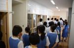 平成29年度体験入学<春日南中学校・春日野中学校>【17】