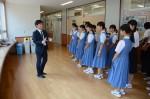 平成29年度体験入学<春日南中学校・春日野中学校>【18】