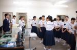 平成29年度体験入学<春日南中学校・春日野中学校>【21】