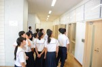 平成29年度体験入学<春日南中学校・春日野中学校>【24】