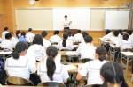 平成29年度体験入学<春日南中学校・春日野中学校>【25】