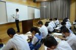 平成29年度体験入学<春日南中学校・春日野中学校>【26】