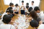 平成29年度体験入学<春日南中学校・春日野中学校>【37】