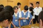 平成29年度体験入学<春日南中学校・春日野中学校>【40】