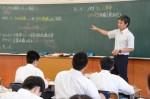 平成29年度体験入学<春日南中学校・春日野中学校>【50】