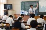 平成29年度体験入学<春日南中学校・春日野中学校>【56】