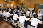 平成29年度体験入学<春日南中学校・春日野中学校>【64】