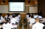 平成29年度体験入学<春日南中学校・春日野中学校>【75】