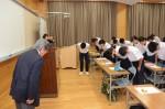 平成29年度体験入学<春日南中学校・春日野中学校>【89】