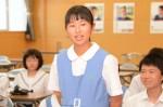 平成29年度体験入学<春日南中学校・春日野中学校>【90】