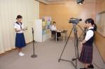 平成29年度体験入学<那珂川中学校>【3】