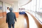 平成29年度体験入学<那珂川中学校>【23】