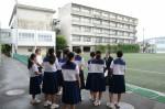 平成29年度体験入学<那珂川中学校>【24】