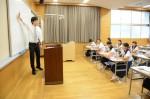 平成29年度体験入学<那珂川中学校>【30】