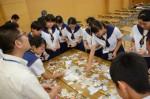 平成29年度体験入学<那珂川中学校>【32】