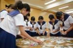 平成29年度体験入学<那珂川中学校>【33】