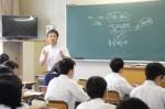平成29年度体験入学<那珂川中学校>【45】