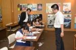 平成29年度体験入学<那珂川中学校>【47】