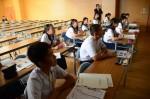 平成29年度体験入学<那珂川中学校>【55】