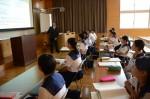 平成29年度体験入学<那珂川中学校>【57】