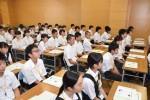 平成29年度体験入学<筑山中学校・筑紫丘中学校>【8】