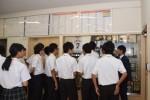 平成29年度体験入学<筑山中学校・筑紫丘中学校>【11】