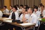 平成29年度体験入学<筑山中学校・筑紫丘中学校>【23】