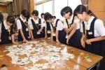 平成29年度体験入学<筑山中学校・筑紫丘中学校>【24】