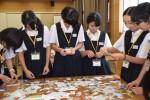 平成29年度体験入学<筑山中学校・筑紫丘中学校>【26】