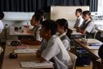 平成29年度体験入学<太宰府西中学校>【9】
