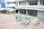平成29年度体験入学<太宰府西中学校>【16】