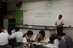 平成29年度体験入学<太宰府西中学校>【44】