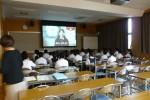 平成29年度体験入学<三宅中学校>【4】