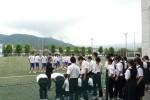 平成29年度体験入学<三宅中学校>【8】