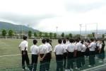 平成29年度体験入学<三宅中学校>【9】