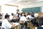平成29年度体験入学<三宅中学校>【13】