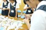平成29年度体験入学<三宅中学校>【22】