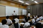 平成29年度体験入学<三宅中学校>【30】