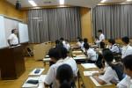 平成29年度体験入学<三宅中学校>【31】