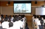 平成29年度体験入学<曰佐中学校・板付中学校・学業院中学校>【13】