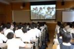 平成29年度体験入学<曰佐中学校・板付中学校・学業院中学校>【18】