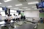 平成29年度体験入学<曰佐中学校・板付中学校・学業院中学校>【24】